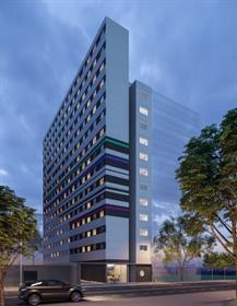 Flat / Studio para Venda, Centro de São Paulo