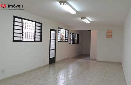 Casa Comercial para Alugar, Vila Ipojuca