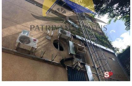 Prédio Comercial para Alugar, Vila Anastácio