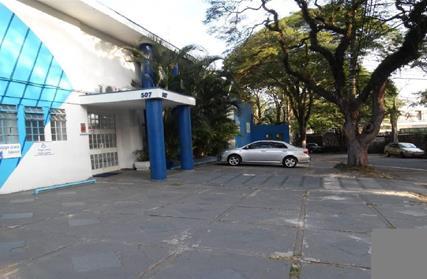 Prédio Comercial para Alugar, Vila Madalena