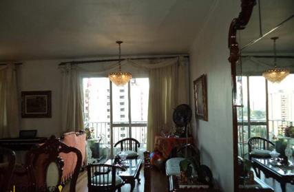 Apartamento para Venda, Parque Residencial Julia