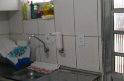 Casa Térrea para Alugar, Vila Pereira Barreto