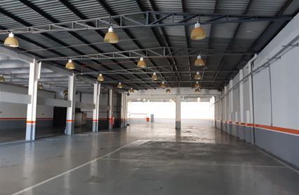 Galpão / Salão para Alugar, Várzea da Barra Funda