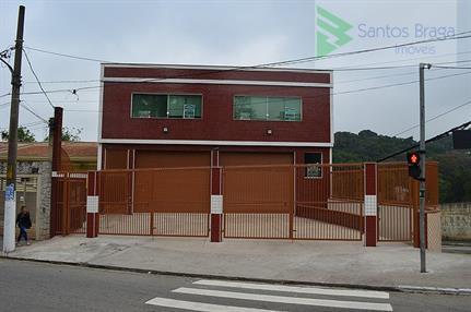Galpão / Salão para Alugar, Vila Clarice