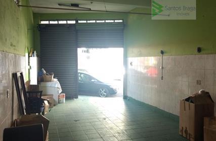Galpão / Salão para Alugar, Parque Maria Domitila