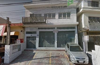 Prédio Comercial para Alugar, Vila Pereira Barreto