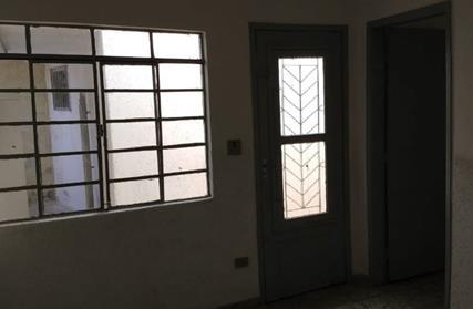 Casa Térrea para Alugar, Vila Jaguara