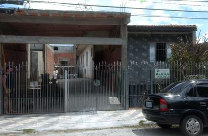 Casa Térrea para Alugar, Parque Panamericano