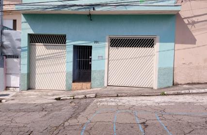 Casa Térrea para Alugar, Vila Zat