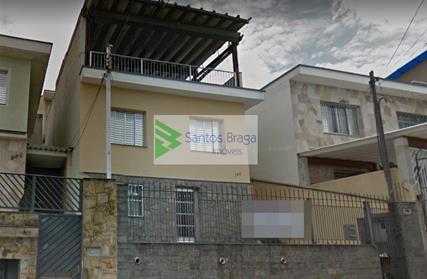 Sobrado para Alugar, Vila Palmeiras