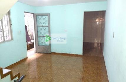 Casa Térrea para Alugar, Jardim Cidade Pirituba