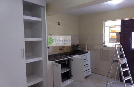 Casa Térrea para Alugar, Jardim Líbano