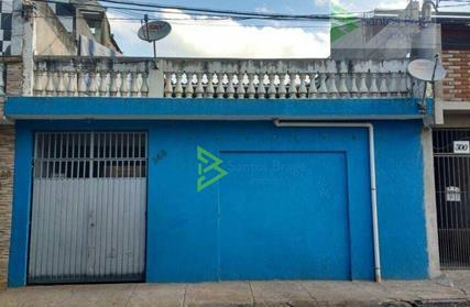 Casa Térrea para Venda, Polvilho