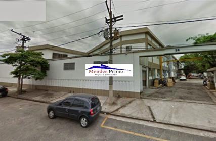 Galpão / Salão para Venda, Lapa de Baixo