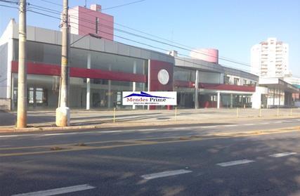 Prédio Comercial para Alugar, Vila Romana