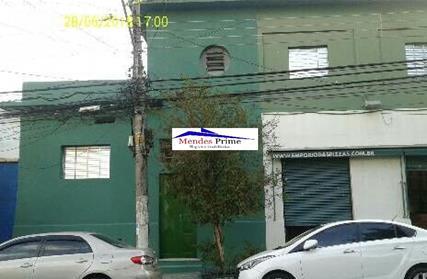 Casa Comercial para Alugar, Lapa