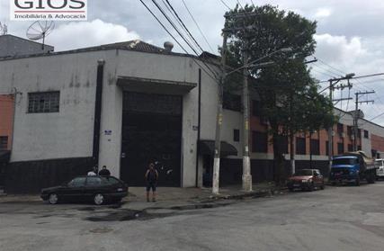 Galpão / Salão para Venda, Lapa