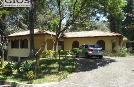 Condomínio Fechado para Venda, Alphaville Granja Viana