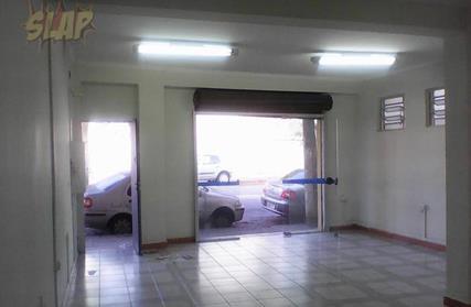 Ponto Comercial para Alugar, Vila Romana