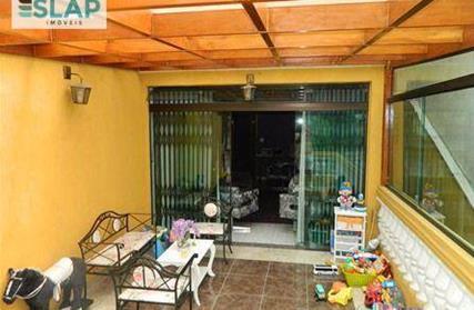 Sobrado para Venda, Vila Romana