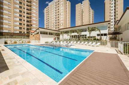 Apartamento para Venda, Jardim Novo Osasco