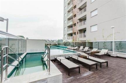 Apartamento para Venda, Alphaville Empresarial