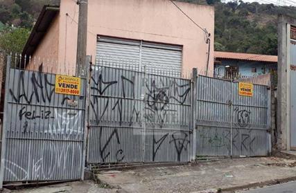 Galpão / Salão para Venda, Laranjeiras