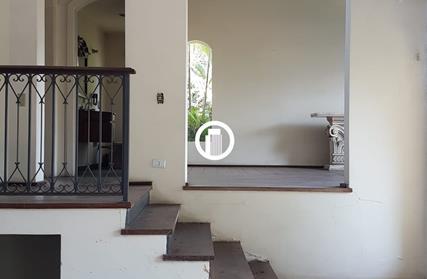 Condomínio Fechado para Alugar, Alphaville Residencial Um
