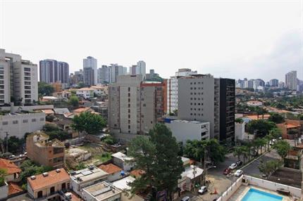 Apartamento para Venda, Jardim das Bandeiras