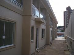 Condomínio Fechado para Venda, Vila Ipojuca