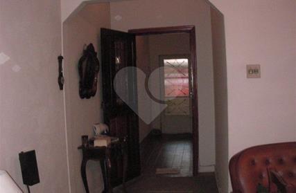 Casa Térrea para Venda, Vila Madalena