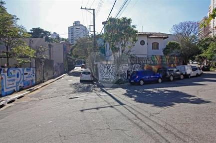Casa Comercial para Venda, Vila Madalena