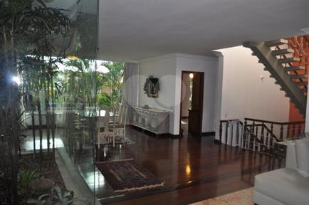 Casa Térrea para Venda, Vila Inah