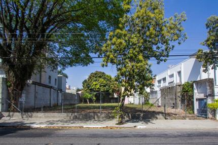 Terreno para Venda, Jardim Paulista