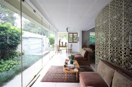 Casa Térrea para Venda, Jardim Paulistano