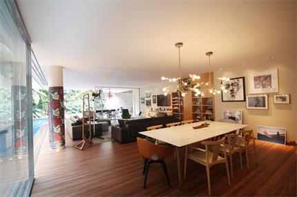 Casa Térrea para Venda, Jardim Paulista
