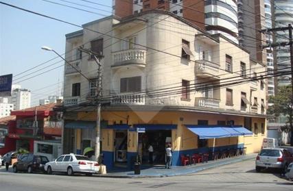 Galpão / Salão para Venda, Perdizes