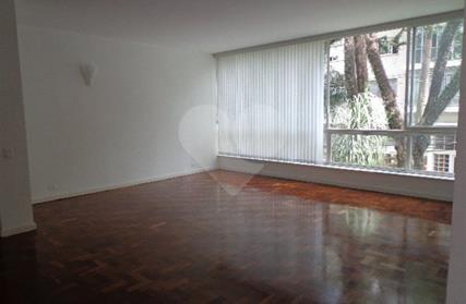 Apartamento para Alugar, Pacaembu