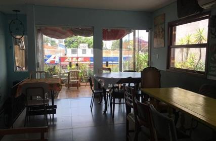 Casa Comercial para Alugar, Alto de Pinheiros