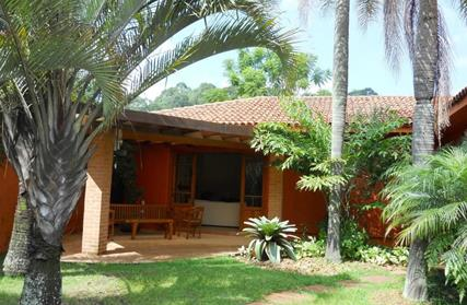 Casa Térrea para Venda, Real Parque