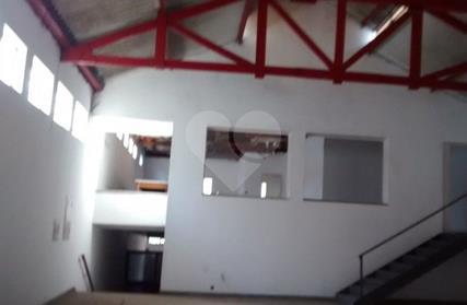 Galpão / Salão para Venda, Vila Romana
