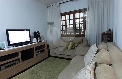 Casa Térrea para Venda, Vila Romana