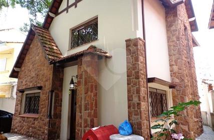 Casa Térrea para Venda, Perdizes