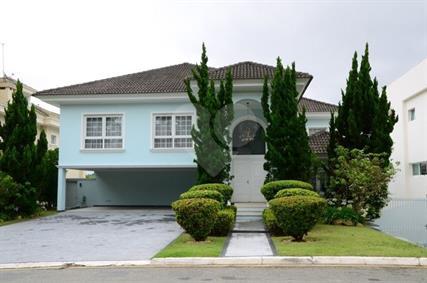 Casa Térrea para Venda, Alphaville