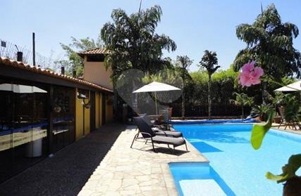 Casa Térrea para Venda, Jardim Parnaíba