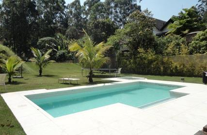 Casa Térrea para Venda, Residencial Tamboré