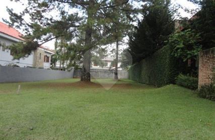 Terreno para Venda, Alphaville Residencial Zero