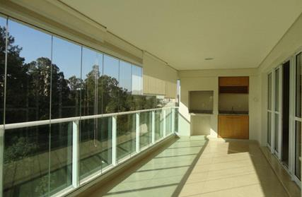 Apartamento para Venda, Alphaville Industrial