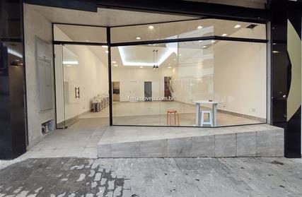 Galpão / Salão para Alugar, Cerqueira César