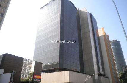 Sala Comercial para Alugar, Jardim Paulistano